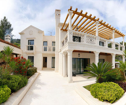 Immobilien in Kroatien