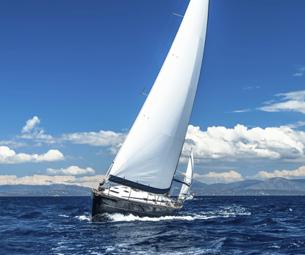 Rent and sale of yachts